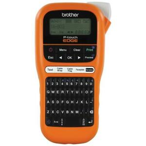 Brother Pte105 P touch Electrical Cable And Wiring Label Maker