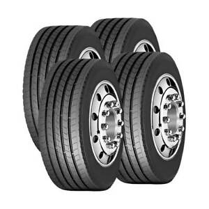 4 Tires 235 75r17 5 Amulet Af508 All Position 16 Ply 23575175 235 75 17 5