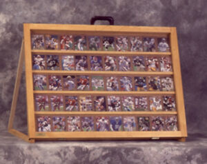 1 2 Tabletop For Trade Shows Card Display Cases Show Cases Coins Jewelry