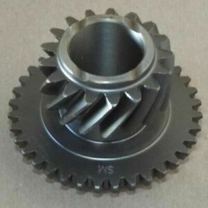 M5r1 5 Speed Transmission Reverse Gear Non Updated Ford Ranger M5r1 36