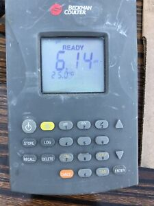 Beckman Coulter Grade A Ph Meter Phi 510 Hydroponic Excellent Water