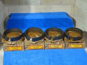 1956 1958 Plymouth Dodge Desoto Chrysler Imp Powerflite Trans Bands Nos Nors