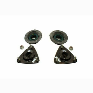 Ford Performance 2015 2017 Mustang Upgraded Front Strut Mount Pair M 18183 m