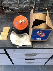Nos 1949 56 Dodge Plymouth 6 Cyl Ac S 6 Oil Filter Canister Sp 655 5573961