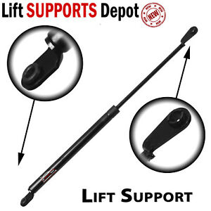 Qty 1 Fits Suzuki Samurai 1981 To 1988 Rear Door Lift Support Tin Roof Only