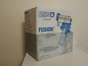 100ct Howard Leight By Honeywell Fusion Reusable Earplugs With Cord Size 7 12mm