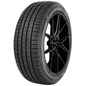 2 255 35r19 Toyo Proxes Sport A S 96y Xl Tires