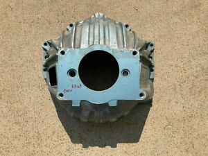 1964 1965 1966 1967 1968 1969 Chevelle Camaro Nova Corvette 4 speed Bellhousing