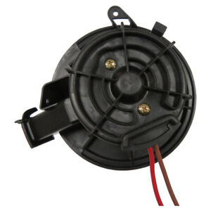 New Blower Motor With Wheel 700277 Tyc
