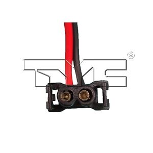 New Blower Motor With Wheel 700248 Tyc