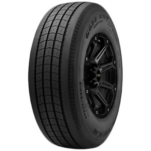 2 Lt235 85r16 Goodyear G614 Rst Hwy 126l G 14 Ply Bsw Tires