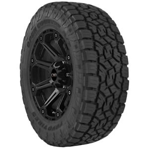 4 Lt235 85r16 Toyo Open Country A T Iii 120 116r E 10 Ply Bsw Tires