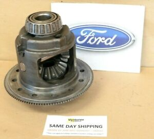 Ford F250 F350 Sterling 12 Bolt 10 5 10 25 Rear Trac Lok Abs Loaded Carrier