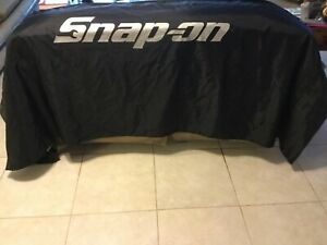 Classic Snap On 96 Tool Box Cover
