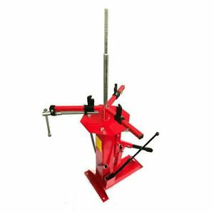 Portable Tire Changer 4 To 16 1 2 For Motorcycle Trailer Atv Truck Red