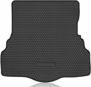 Rear Cargo Liner Tray Trunk Floor Mat Waterproof For Ford Fusion 2013 2014 2020
