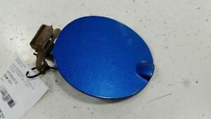 2010 Ford Focus Fuel Filler Door Gas Cap Cover Lid Oem