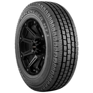 4 lt275 70r17 Cooper Discoverer Ht3 121s E 10 Ply Bsw Tires