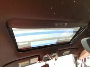 Roof Crew Cab 4 Door With Sunroof Fits 16 17 18 Toyota Tacoma Oem