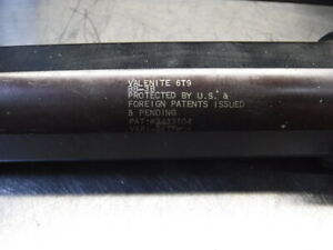 Valenite Vari set 42mm Boring Bar 14 5 Oal Bb 3b loc1013c
