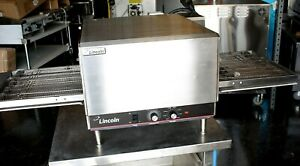 Lincoln 1301 1353 Conveyor Pizza Oven Excellent Condition Food Truck