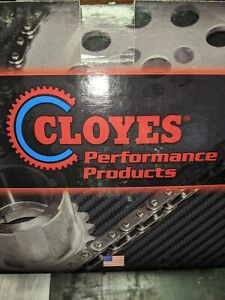 Cloyes Gear 9 1138 Timing Chain Set Sbf Double Roller Timing Chain Set 2 Piece F