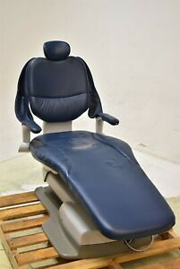 Belmont Quolis 5000 Dental Exam Chair For Operatory Patient Comfort