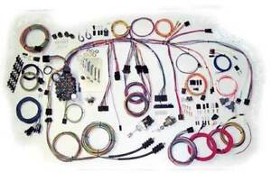 1960 1961 1962 1963 1964 1965 1966 Chevy Pickup Truck Wire Wiring Harness 500560