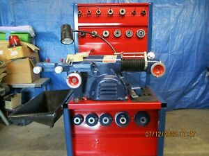 Ammco 4000 Disc And Drum Brake Lathe With Table And Tooling
