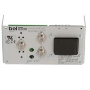 Bel Power Solutions And Protection Hcaa 60w ag