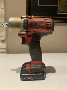 Mac Tools Impact Wrench