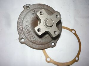 1959 71 Dodge Plymouth Chrysler 383 426 440 Water Pump Mopar Cast 2843290