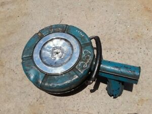 1964 65 66 67 260 289 Ford Falcon Fairlane Comet Mustang Galaxie Air Cleaner