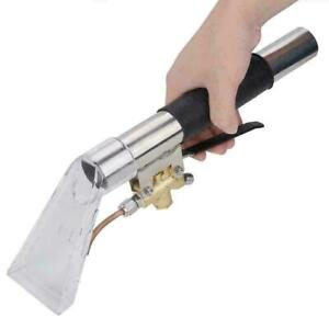 Upholstery Carpet Cleaning Furniture Extractor Auto Detail Wand Hand Tool