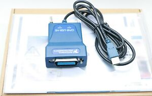 Us Ni Gpib usb hs Card 778927 01 Usb Gpib Data Acquisition Cable Ieee488