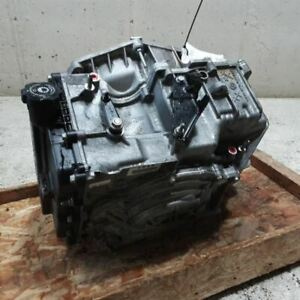 12 2012 Chevy Impala Automatic Transmission 3 6l 6 Speed