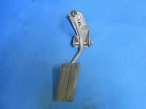 1974 Dodge Dart Gas Pedal 1973 1975 1976 Mopar A Body 1967 1976 68 69 70 71 72