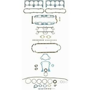 Fs8553pt 14 Felpro Set Full Gasket Sets New For Le Baron Town And Country Truck