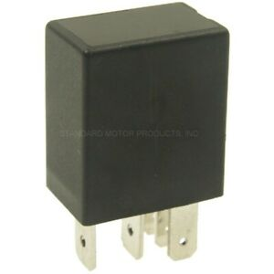 Ry 612 Starter Cut Off Relay Front Or Rear Driver Left Side New For 300 Sedan