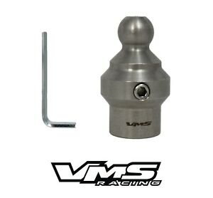 Vms Racing Short Throw Shifter Adapter Kit For 06 11 Honda Civic Si Fg2 Fg4