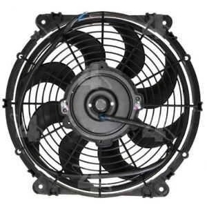 36895 4 seasons Four seasons Cooling Fan Assembly New For Chevy Express Van
