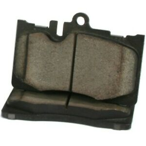 301 04120 Centric Brake Pad Sets 2 Wheel Set Front New For Chevy Ford Mustang