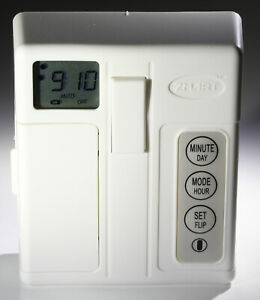 Zmart Switch Programmable Automatic Timer Stand Alone Unit For Rocker Or Toggle