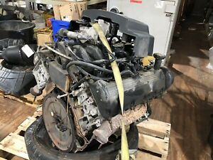 2004 Ford Expedition Motor Engine 254k Miles 5 4l 8cyl Sohc Assembly Can Ship