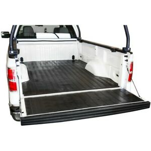50 6215 Westin Bed Mat New For Toyota Tacoma 2005 2019