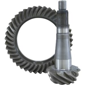 Yg C8 89 373 Yukon Gear Axle Ring And Pinion Rear New For Plymouth Satellite