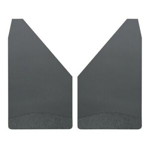 17152 Husky Liners Set Of 2 Mud Flaps Front Or Rear Driver Passenger Side Pair