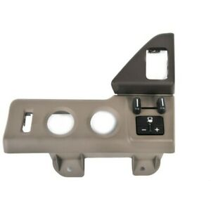 84109439 Ac Delco Trailer Brake Control New For Chevy Chevrolet Tahoe Gmc Yukon
