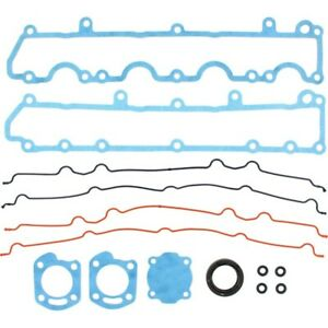Avc326s Apex Set Valve Cover Gaskets New For Chevy Olds Cutlass Grand Prix Am