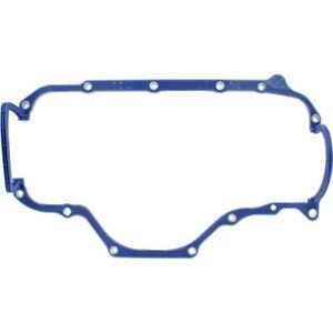 Aop1100 Apex Set Oil Pan Gaskets New For Le Baron Town And Country Ram Van Dodge